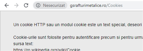 imagine cookie chrome